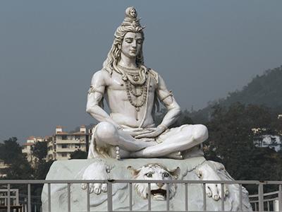 Skulptur_Indien